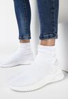 Białe Sneakersy Elrinnara