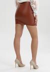 Camelowa Spódnica Krynira