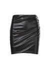 Czarna Spódnica Krynira