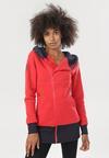 Czerwona Bluza Liloris