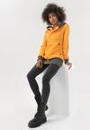 Żółta Bluza Liloris