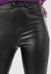 Czarne Spodnie Nemorsha