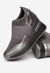 Szare Sneakersy Mapeloris
