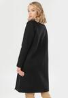 Czarny Płaszcz Azaersya