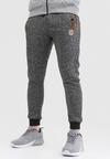 Czarne Spodnie Sharneth