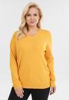 Żółty Sweter Eshiraith