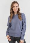 Niebieski Sweter Ginoryera