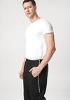 Czarne Spodnie Ohireth