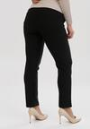 Czarne Spodnie Glysesh