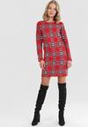 Czerwona Sukienka Iphislith