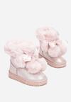 Różowe Śniegowce Kyltorra