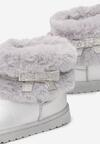 Srebrne Śniegowce Berinlyss