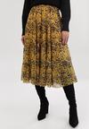 Żółta Spódnica Iriness