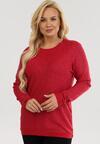 Czerwony Sweter Carilyla