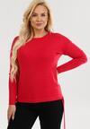 Czerwony Sweter Yreltarish