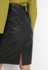 Czarna Spódnica Xenthine