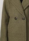 Zielony Płaszcz Saryla