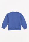 Niebieska Bluza Wysyera