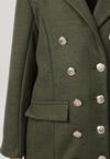 Zielony Płaszcz Talone