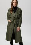 Zielony Płaszcz Verey
