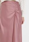 Różowa Spódnica Phiraer