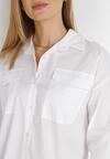 Biała Koszula Horsebrooke