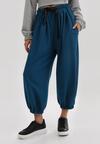 Niebieskie Spodnie Frozensing