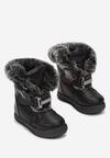 Czarne Śniegowce Swiftvale