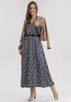 Niebieska Sukienka Chillyfall