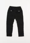 Czarne Spodnie Merlas