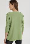 Zielony Sweter Holasatra