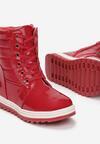 Czerwone Traperki Lanceneiros