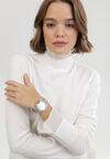 Srebrny Zegarek Jeris