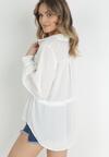 Biała Koszula Jerephon