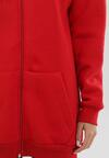 Czerwona Bluza Brenlira