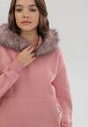 Różowa Bluza Relphenee