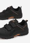 Czarne Buty Sportowe Cinnamonvine
