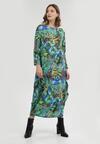 Zielona Sukienka Sabridia