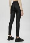 Czarne Spodnie Skinny Copperfoot