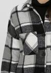 Ciemnoszara Koszula Cedarglimmer