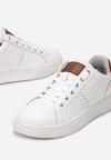 Białe Buty Sportowe Vivida