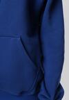Ciemnoniebieska Bluza Borlira