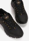 Czarne Buty Sportowe Shadebraid