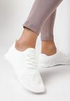 Białe Buty Sportowe Eatherian