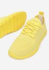 Żółte Buty Sportowe Eatherian