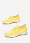 Żółte Buty Sportowe Corderinia