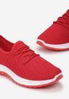 Czerwone Buty Sportowe Corderinia