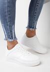 Białe Buty Sportowe Chanintha