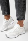 Białe Buty Sportowe Essi
