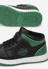 Zielone Buty Sportowe Thronone